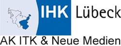 Logo IHK AK ITK & Neue Medien