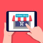 Eigener Online Shop